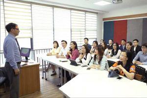 Khai phóng tiềm năng với chương trình Tiến sĩ Quản trị kinh doanh - ĐH Ngoại thương