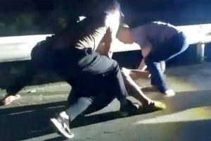 Cảnh sát Nghệ An nổ súng, bắt kẻ buôn ma túy trong đêm