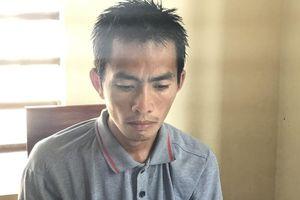 Bắt giữ 'đạo chích' liên tiếp 5 lần trộm hòm công đức nhà chùa ở Nghệ An