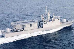 Hải quân Ai Cập, Mỹ tập trận chung ở Biển Đỏ