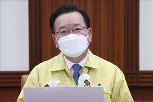 Tân Thủ tướng Hàn Quốc cam kết tìm kiếm mục tiêu đoàn kết quốc gia