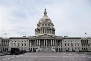 Mỹ: Đảng Dân chủ thúc đẩy dự luật ủng hộ thủ đô Washington trở thành bang