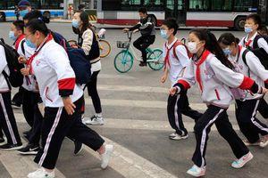 Trung Quốc thống kê thừa 14 triệu trẻ em trong điều tra dân số?