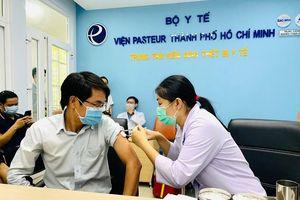 Chống dịch là nhiệm vụ ưu tiên hàng đầu của TP Hồ Chí Minh