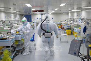 Australia kêu gọi trao thêm quyền cho WHO để điều tra về các dịch bệnh truyền nhiễm