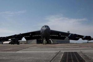 'Pháo đài bay' B-52 hoàn thiện thử nghiệm tên lửa siêu thanh