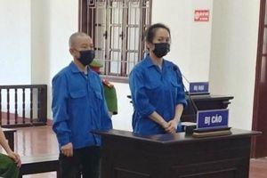 Án tù chung thân cho nữ đối tượng vận chuyển thuê ma túy