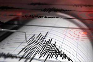 Người dân vùng cao Quảng Ngãi lo lắng vì hiện tượng rung lắc địa chấn