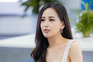 Hoa hậu Mai Phương Thúy không có nổi một người bạn tâm sự dù xinh đẹp giỏi giang