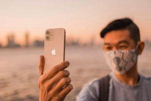 Cách mở khóa Face ID khi đeo khẩu trang trên iOS 14.5