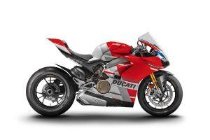Bảng giá xe Ducati tháng 5/2021: Đắt nhất 1,100 tỷ đồng