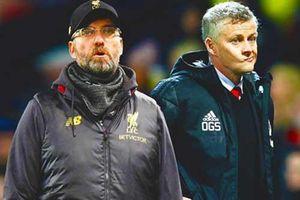 Solskjaer không đổ lỗi cho CĐV MU, thừa nhận Liverpool thắng xứng đáng