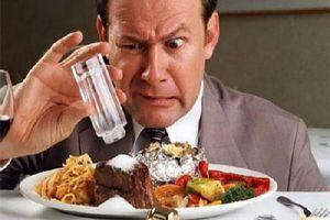 Tăng nguy cơ mắc đột quỵ nếu ăn uống theo cách này