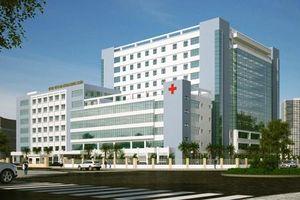 Đắk Nông sẽ có Bệnh viện Xuyên Á Cư Jút gần 800 tỷ