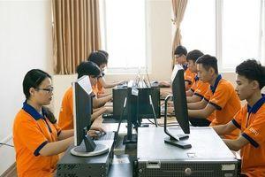 TS Nguyễn Ái Việt: Học xong năm thứ nhất, sinh viên ngành CNTT của Đại học Đại Nam đã có thể đi làm