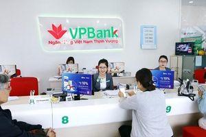 Dragon Capital trở thành cổ đông lớn của VPBank