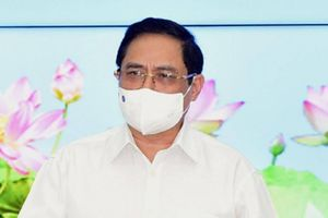 Thủ tướng Phạm Minh Chính: Chính phủ không nói có mà không làm