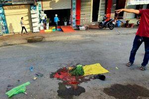 Hỗn chiến trong đêm, 2 thanh niên tử vong