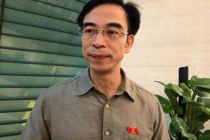 Xem xét xóa tên ông Nguyễn Quang Tuấn khỏi danh sách ứng cử ĐBQH khóa XV
