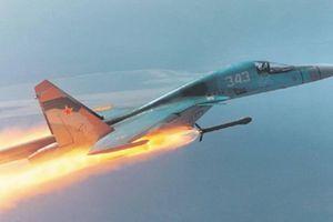 Chuyên gia Nga nói về điều kiện bắn hạ máy bay chiến đấu của nước ngoài