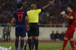 Không ngán đối thủ nào nhưng đây là yếu tố đội tuyển Việt Nam e ngại nhất