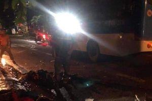 Đắk Lắk: Tai nạn giao thông nghiêm trọng khiến 2 người tử vong