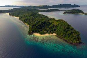 Động đất có độ lớn 7,2 ngoài khơi đảo Sumatra của Indonesia