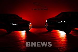 Sedan Jaguar XF và SUV Jaguar F-Pace ra mắt tại Việt Nam ngày 18/5