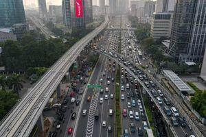 99/100 thành phố 'dễ bị tổn thương' nhất thế giới đến từ Châu Á