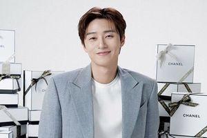 Park Seo Joon rục rịch trở lại màn ảnh với phim kinh dị mới của biên kịch 'Người thầy y đức'