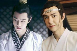 Tiêu Chiến đề cử Vương Nhất Bác thay mình đóng 'Khánh dư niên 2' nhưng lại bị đạo diễn từ chối?