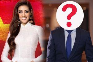 Nhân vật bí ẩn khiến fan quốc tế 'xỉu dọc xỉu ngang', Khánh Vân 'bực tức ganh tị' ở Miss Universe là ai?