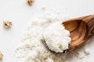 5 cách làm giảm mỡ bụng bằng muối đơn giản bạn không nên bỏ qua