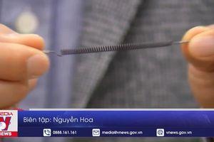 Công nghệ chế tạo sợi tăng cường sức lực