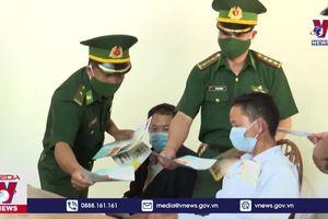 Lào Cai phát động toàn dân phòng chống COVID-19