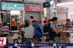 Singapore áp đặt biện pháp kiểm dịch gắt gao nhất