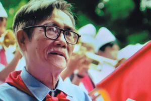 Ra mắt hồi ký nhạc sĩ 'Ai yêu Bác Hồ Chí Minh hơn thiếu niên nhi đồng'