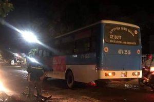 Tai nạn giao thông nghiêm trọng tại Đắk Lắk làm 2 người tử vong