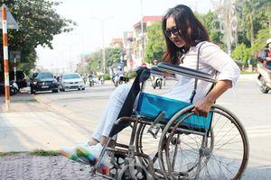 Thông báo tuyển dụng về việc xây dựng tài liệu hỏi đáp về công tác xác định mức độ khuyết tật