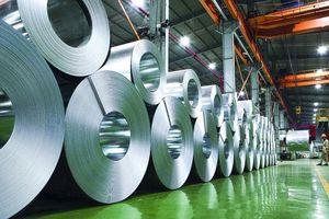 Cần thay đổi về chất trong phát triển ngành thép