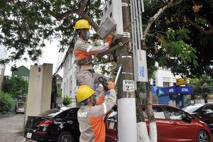 PC Hà Tĩnh quyết tâm ngăn chặn nạn trộm cắp điện mùa nắng nóng