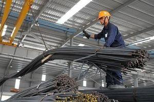 Trong cơn bão giá vật liệu, các doanh nghiệp thép lãi bao nhiêu trong những tháng đầu năm?