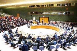 Hội đồng Bảo an LHQ sẽ nhóm họp ngày 16/5 tìm giải pháp cho xung đột tại dải Gaza