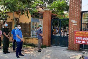 Bắc Giang: Các trường hợp F3 được phép đi làm việc, học tập trở lại song phải thực hiện nghiêm 5K