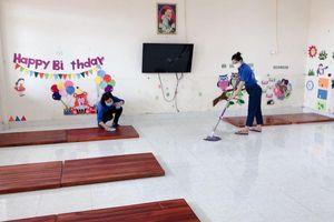 TP Bắc Giang: Trưng tập 16 trường học làm điểm cách ly tập trung
