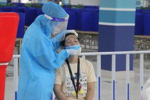 Bắc Giang: Yêu cầu làm rõ nguyên nhân, trách nhiệm của nhà xe làm lây lan dịch Covid-19