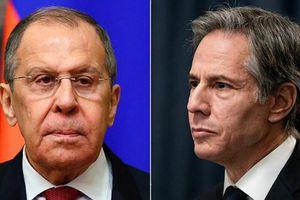 Mỹ - Nga sẵn sàng đối thoại để giảm căng thẳng