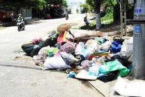 Cần đặt thùng thu gom rác