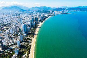 Tập đoàn của Mỹ sẽ lập quy hoạch tỉnh Khánh Hòa