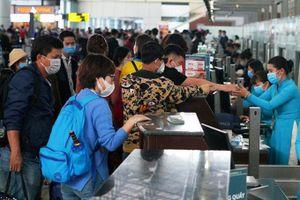 Cục Hàng không Việt Nam: Yêu cầu hãng bay hoàn phí cho hành khách khi thực hiện hoàn, hủy vé